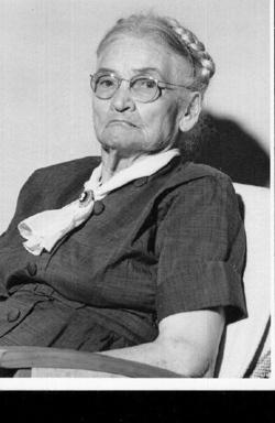 Susan A McCowen Hart